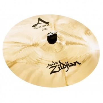 "Zildjian A Custom Series 16"" Crash Cymbal (A20514)"