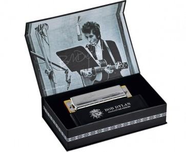 Hohner Bob Dylan Signature Harmonica