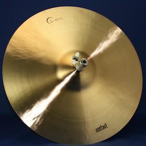 "Dream Contact Series 13"" Hi-Hat Cymbals - Pair (CHH13)"