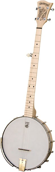 Deering Goodtime Special O/B 5-String Banjo