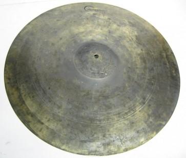 "Dream Dark Matter 20"" Energy Ride Cymbal (DMERI20)"