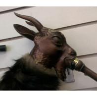 Bohemian Bagpipes (Goat Design)