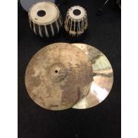 Dream 2 Cymbal Pack (13