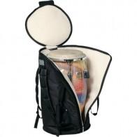 "Protection Racket 11"" x 30"" Deluxe Conga Bag - Black (PR8211-00)"