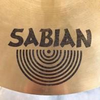 PRE-OWNED: Sabian AAX 20