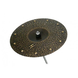 "Hammerax 14"" HellBell Cymbal"