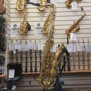 Yamaha YTS-52 Tenor Saxophone