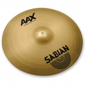 """Sabian AAX 18"""" Stage Crash Cymbal"""