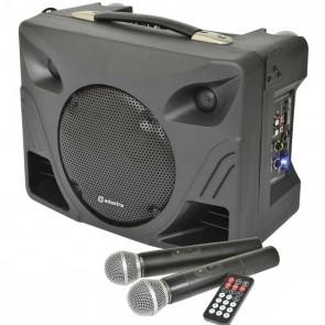 Adastra DT50 Portable Desktop PA