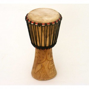"Bucara Djembe 7"" Djembe Drum"