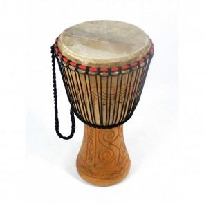 "Bucara Djembe 12"" Djembe Drum"