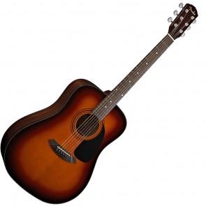 Fender CD-60 Dreadnought Acoustic Guitar - Sunburst