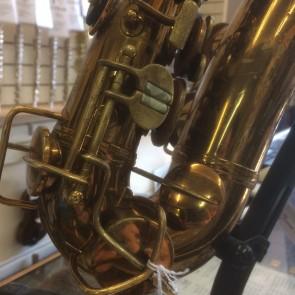 Conn 6M Underslung Alto Saxophone