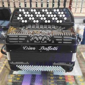 Dino Baffetti Melodia II Continental System