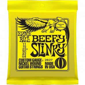 Ernie Ball Beefy Slinky Nickel Wound .011 - .054 (2627)