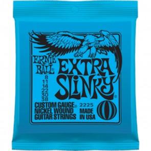 Ernie Ball Extra Slinky Nickel Wound .008 - .038 (2225)
