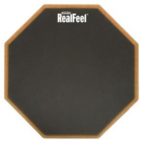 """Evans RealFeel Speed Pad 12"""" Practice Pad (RF12G)"""