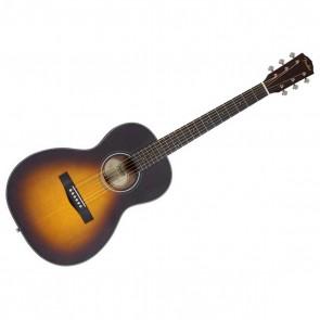 Fender CP-100 Parlor Acoustic Guitar - Sunburst
