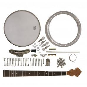 Saga Openback 5-String Banjo Kit