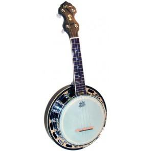 Ashbury AB-48 Ukulele Banjo