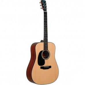 Blueridge BR-40 Contemporary Acoustic Guitar - Left-Handed