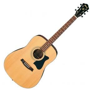 Ibanez V50NJP-NT Acoustic Guitar Jam Pack - inc. Gig Bag, Tuner, Strap etc.