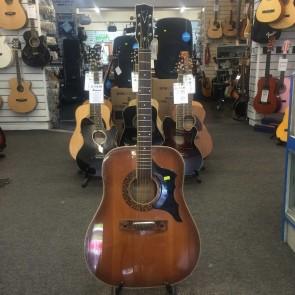 Vintage EROS 606 Dakota Acoustic Guitar