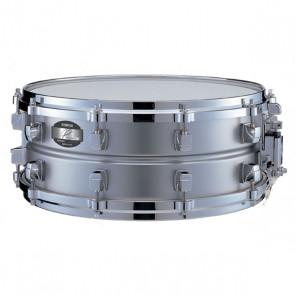 "Yamaha Jimmy Chamberlin Signature Steel 14"" x 5.5"" Snare"