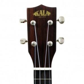Kala KA-SRC Solid Spruce/Rosewood Ukulele - Concert