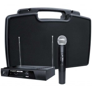 KAM KWM6 VHF 173.8MHz Wireless Microphone System