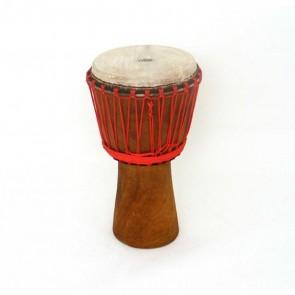"Kambala Bassam 11"" x 22"" Djembe Drum"