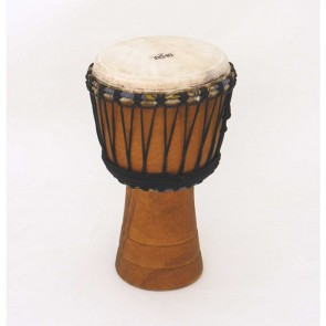 "Kambala Professional 10"" x 19"" Djembe Drum"