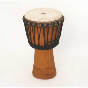 "Kambala Professional 11"" x 22"" Djembe Drum"