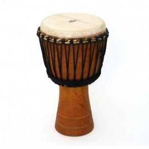 "Kambala Professional 12"" x 24"" Djembe Drum"