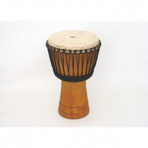 "Kambala Professional 14"" x 25"" Djembe Drum"