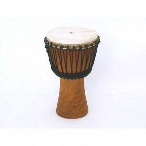 "Kambala Professional 15"" x 25"" Djembe Drum"
