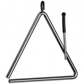 "LP Aspire 10"" Pro Triangle W/ Striker (LPA123)"