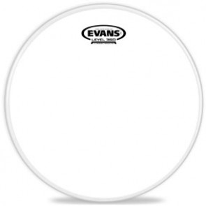 """Evans Power Centre Reverse Dot Coated 13"""" Tom / Snare Head (B13G1RD)"""