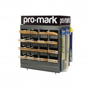 ProMark 5A Wood Tip Hickory Drum Sticks (TX5AW)