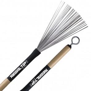 Regal Tip Ed Thigpen Drum Brush (584W)