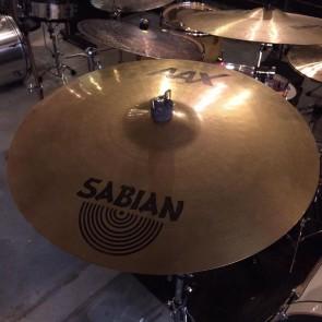 "Sabian AAX 20"" Stage Ride Cymbal"
