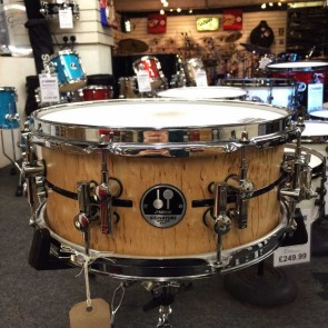 """Sonor Benny Greb 13"""" x 5.75"""" Signature Snare"""