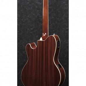 Ibanez TCM50E-VBS Talman Acoustic Guitar - Vintage Brown Sunburst