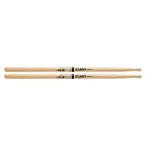 ProMark Ian Paice Signature Wood Tip Hickory Drum Sticks (ROS-77TX808LW)