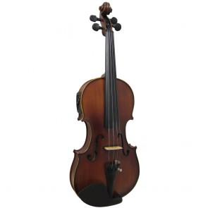Valentino VE-102 Electro-Acoustic 4/4 Violin