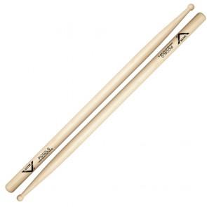 Vater 'Piccolo Snare' Wood Tip Sugar Maple Drum Sticks (VSMPW)