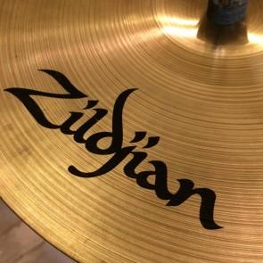 PRE-OWNED: Zildjian 20