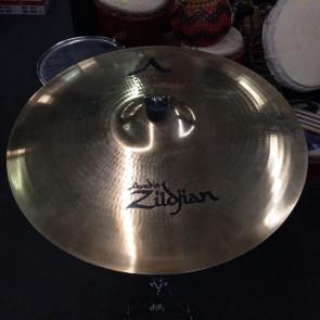 "Zildjian A Custom 20"" Medium Ride Cymbal"