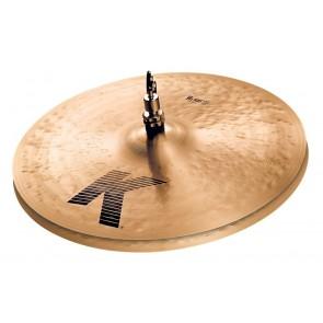 "Zildjian K Series 14"" Hi-Hat Cymbal Pair (K0823)"