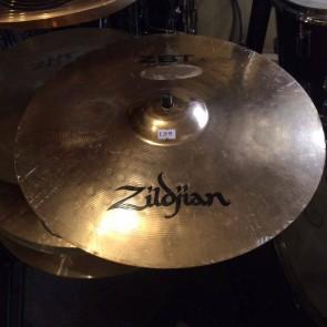 "PRE-OWNED: Zildjian ZBT 16"" Crash Cymbal"